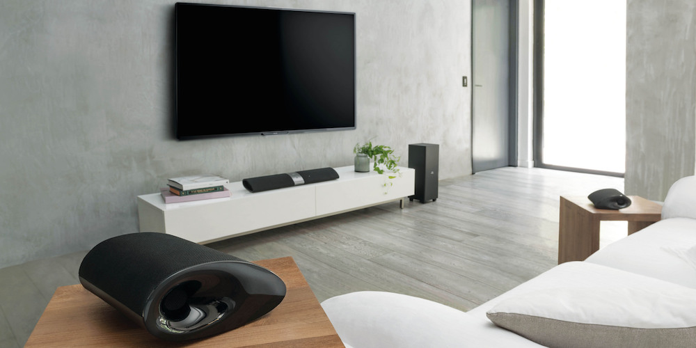 living room audio system flexibel soundbar fr 229 n philips ljud amp bild 14349