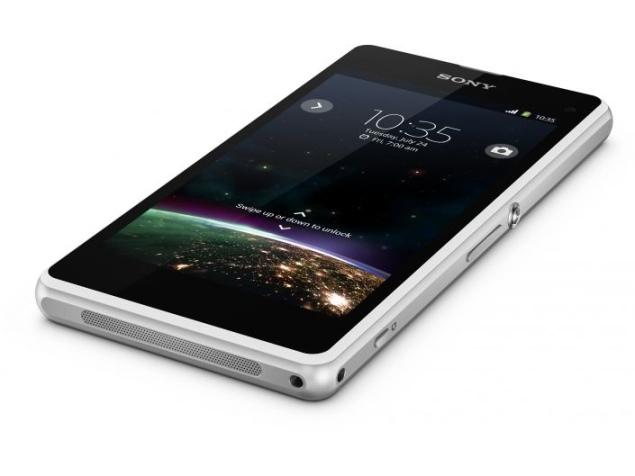 Range sony xperia z compact amazon de mentioned, there