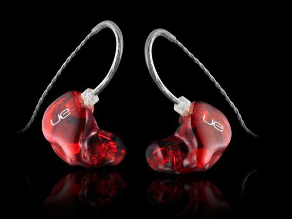 Ultimate Ears UE-18 Pro