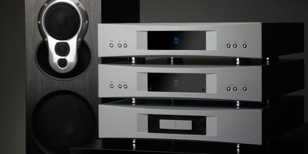 Geirs stereo