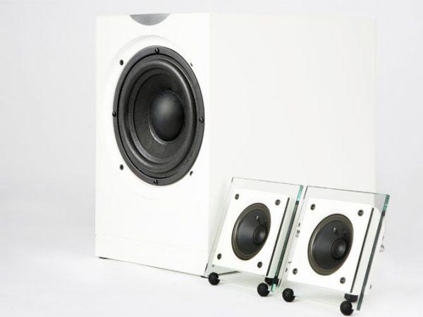 Waterfall Audio Serio/HF1