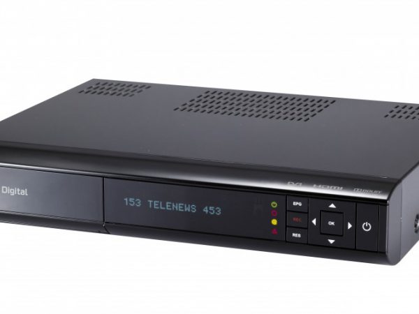 Canal Digital HD PVR 5720-SX