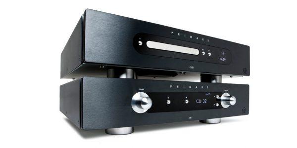 Primare I32 og CD32