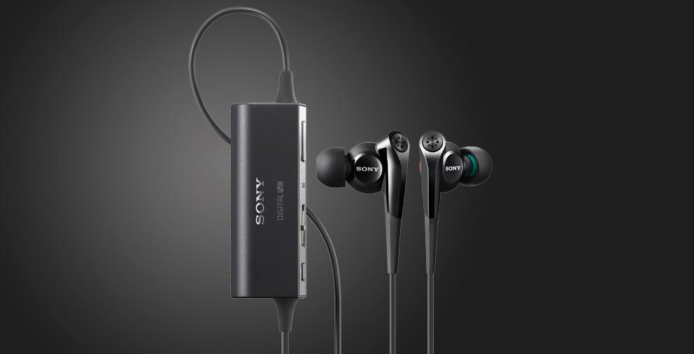 Sony MDR-NC100