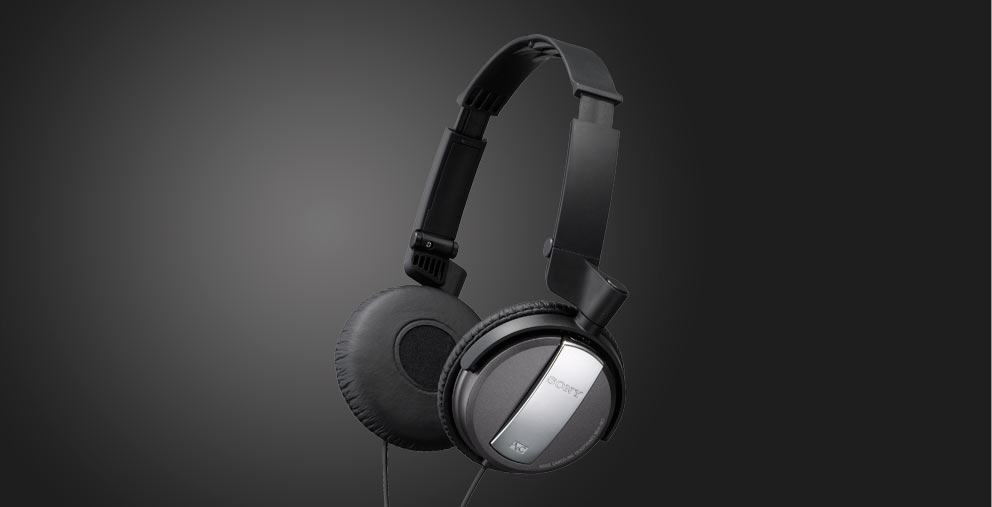 Sony-MDR-NC7