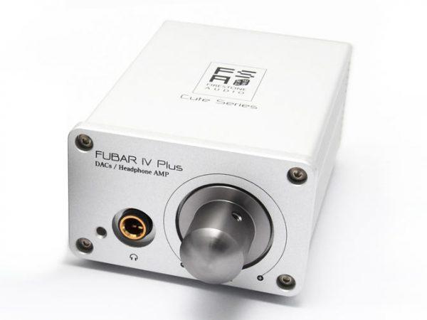 Firestone Audio Fubar IV Plus