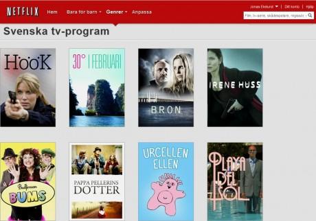 Netflix Program