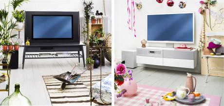 kollagebild IKEA Uppleva