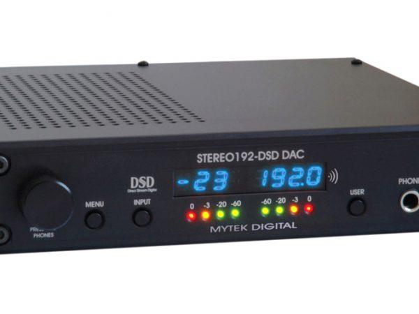 Mytek Digital Stereo192-DSD DAC