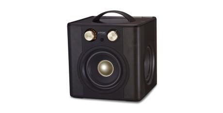 9 Bluetooth-högtalare