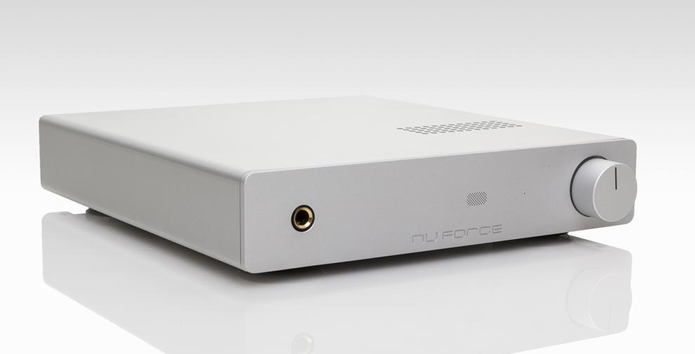 NuForce DDA-100
