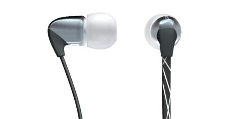 In-ear-hörlurar