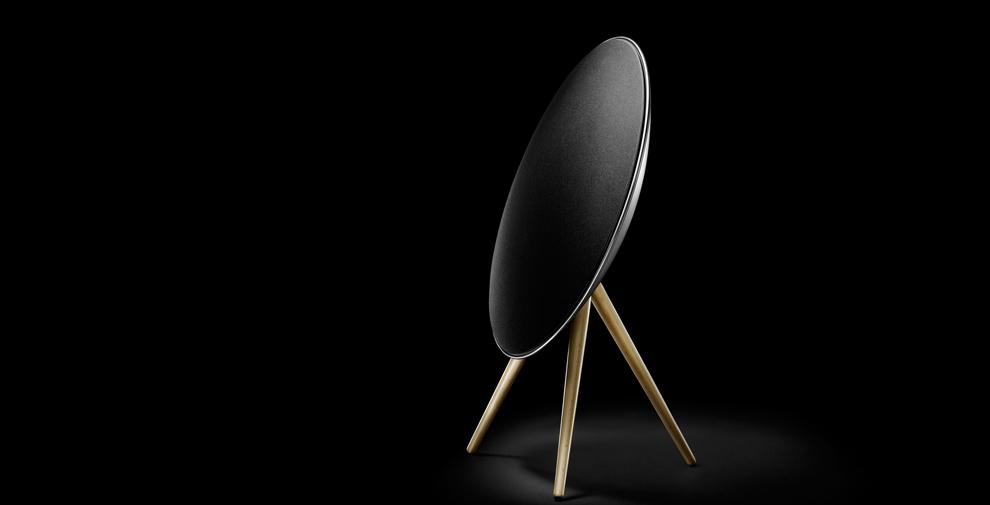 bang olufsen beoplay a9 ljud bild. Black Bedroom Furniture Sets. Home Design Ideas