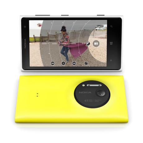 Nokia släpper ny supermobil med 41 megapixelkamera « zcom.se