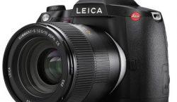 Leica med högre upplösning