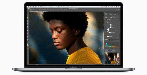 MacBook Pro 13'' 2018