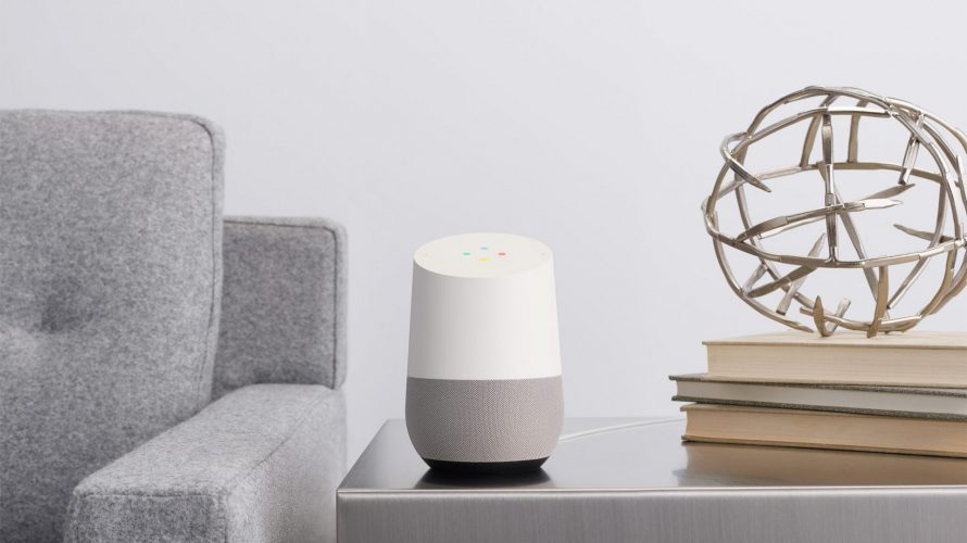 """Google Home på svenska: Är smarta högtalare """"det nästa stora""""?"""