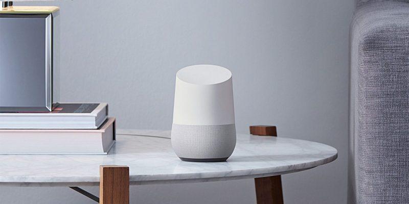 – Därför blir Google Home det nästa stora