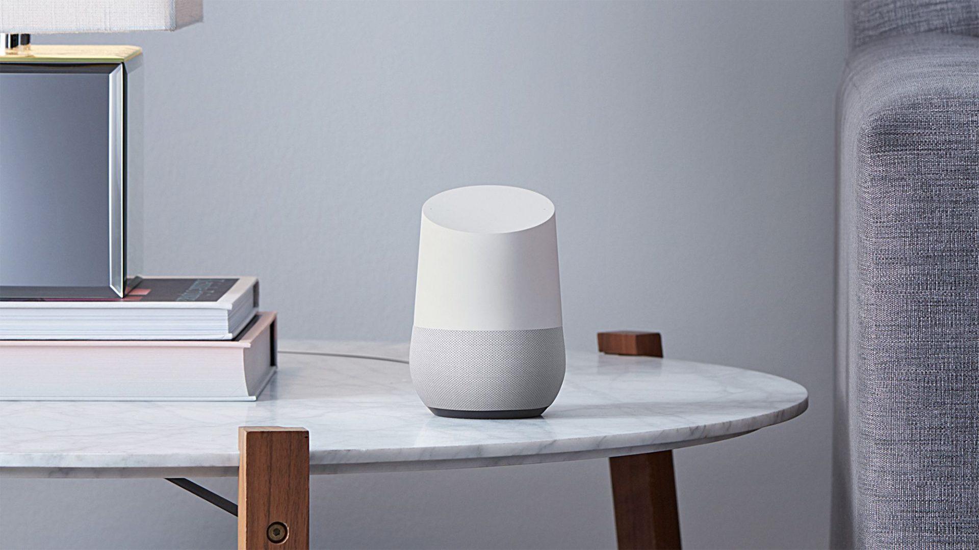 Nyhet  - – Därför blir Google Home det nästa stora - Ljud   Bild 9b3e9af14a028