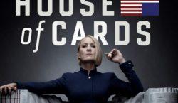 House of Cards, säsong 6 – nu är den här!