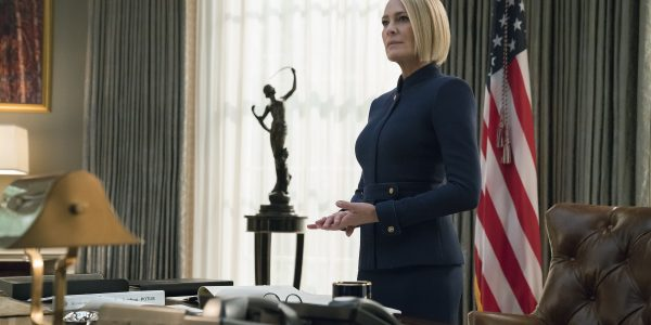 House of Cards, säsong 6