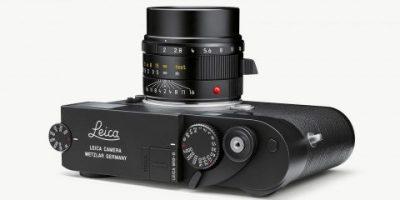 Titta vad Leica har hittat på