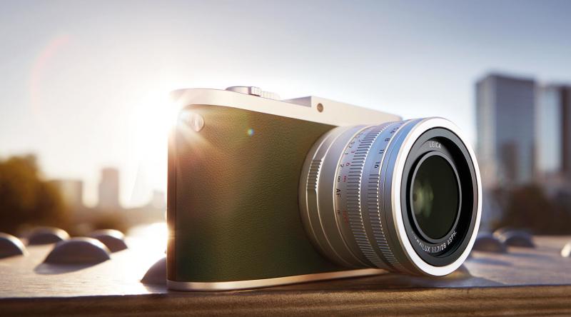 Tele till Fujifilms mellanformatkamera