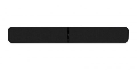 Bluesounds soundbar kan nya konster