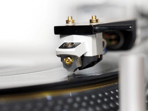 Audio-Technica AT-ART1000