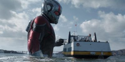 Ant-Man 2 - Ant-Man and the Wasp