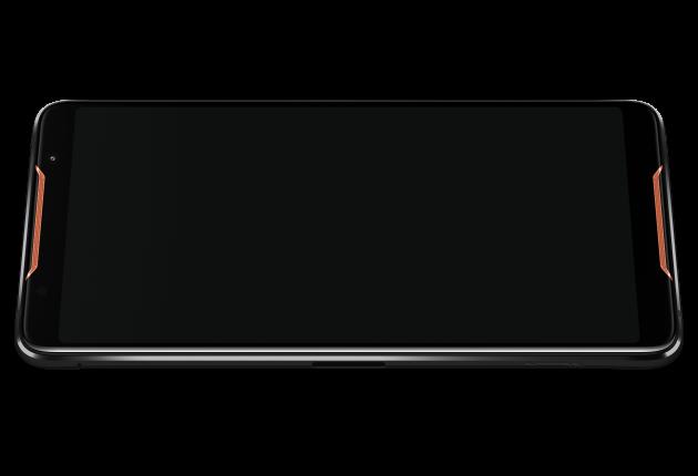 ROG Phone är utrustad med en Snapdragon 845-processor, som är den snabbaste som finns just nu.