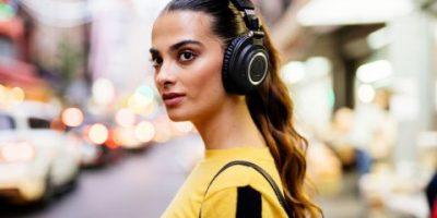 Audio-Technica tappar tråden