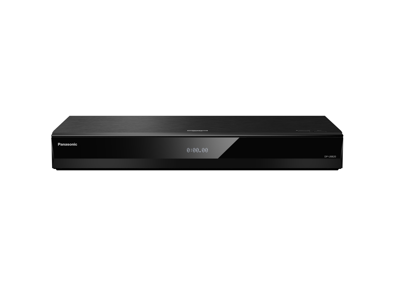 12  4K Blu-ray spelare  Panasonic DP-UB820 d27d9d6c2aad0