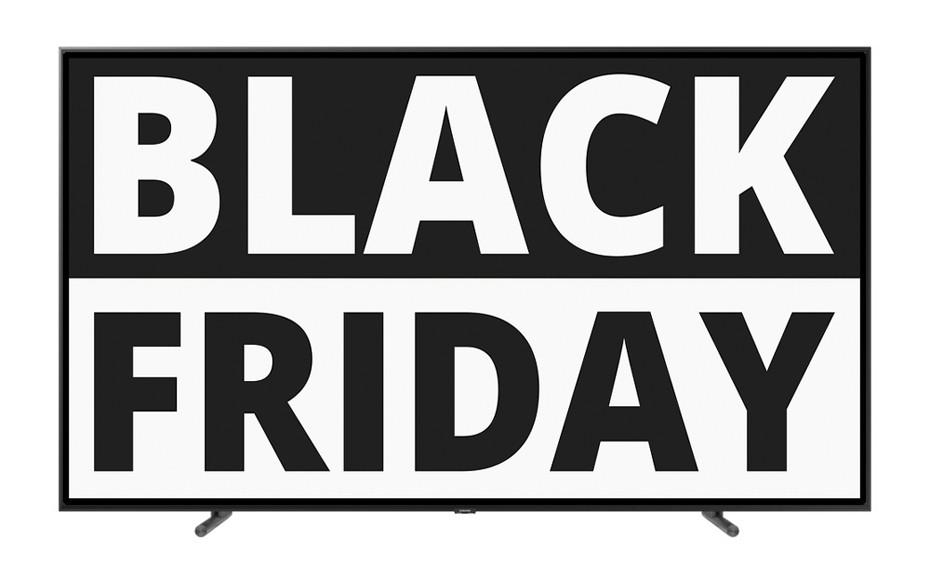 bästa black friday priserna