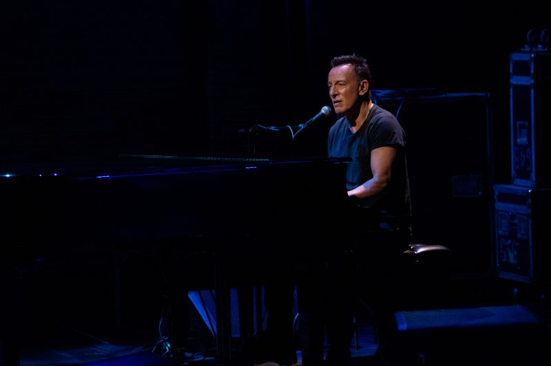 "Bruce Springsteen, ""Springsteen on Broadway"" (Foto: Netflix)"