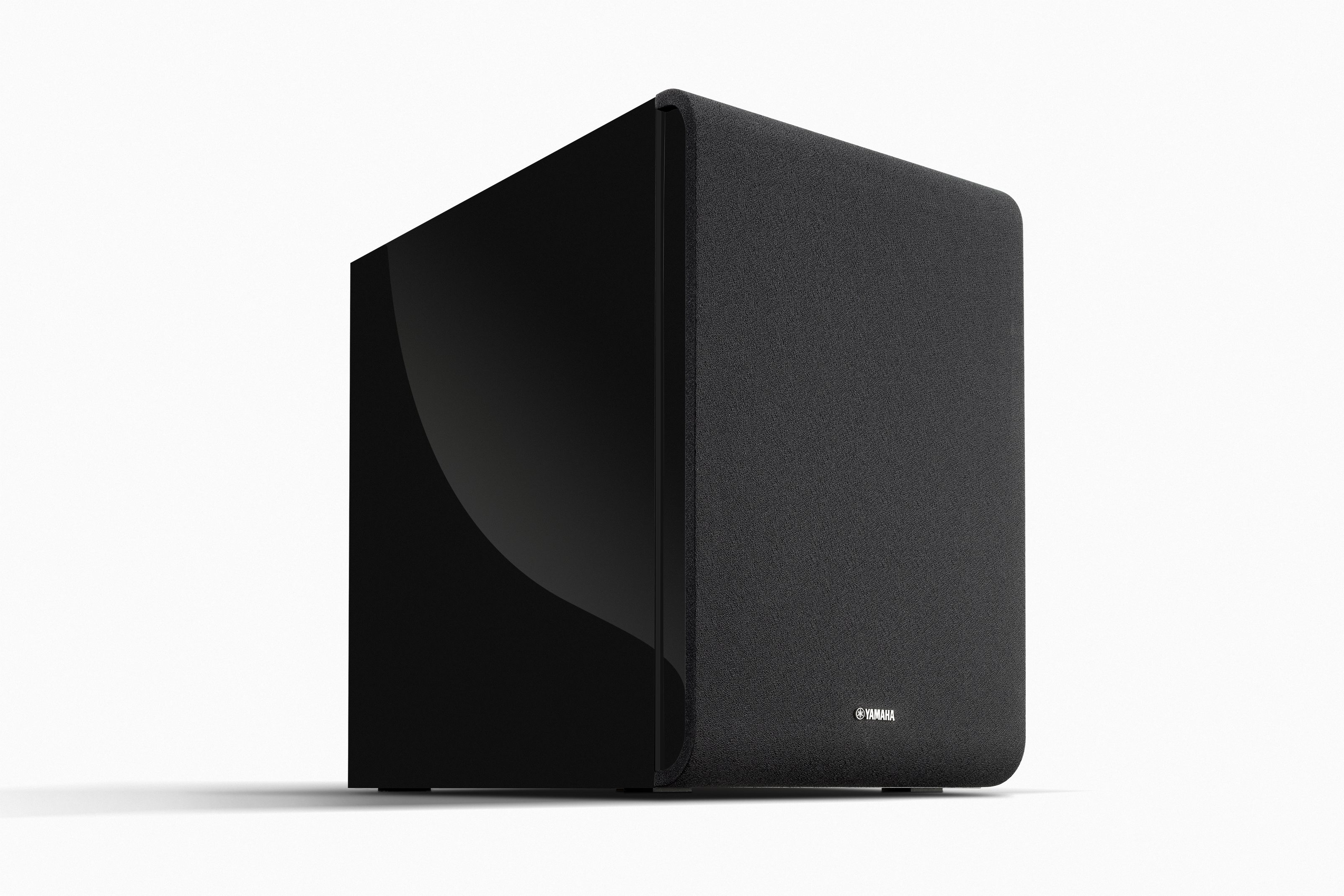 test yamaha musiccast bar 400 och musiccast 20 ljud bild. Black Bedroom Furniture Sets. Home Design Ideas