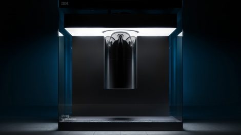 CES 2019: Kvantdatorn är här