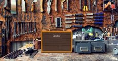 Fender Monterey