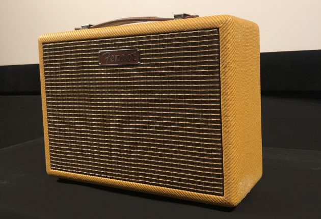 Foto: Fender