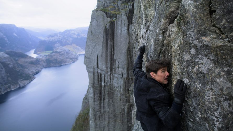 Mission: Impossible 6 – Fallout