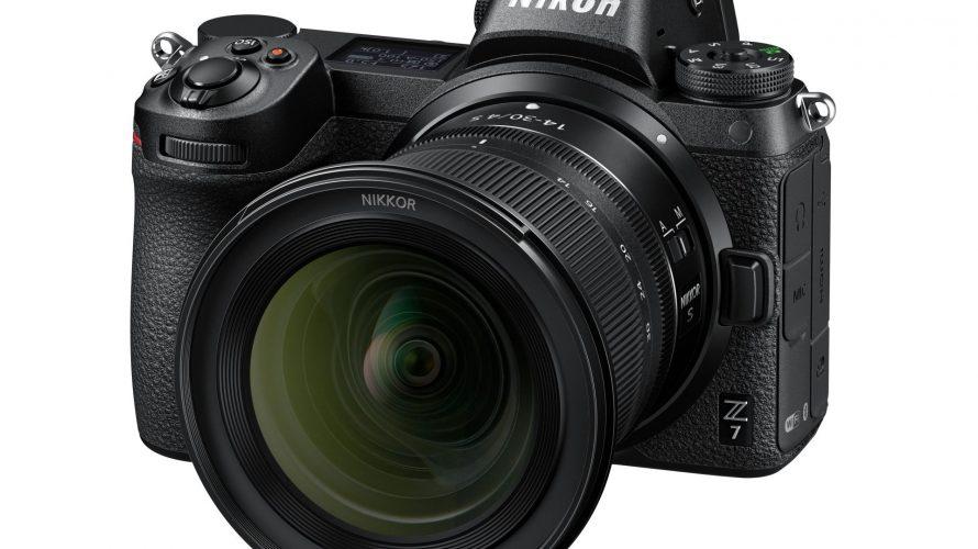 CES 2019: vidvinkelzoom till Nikon Z