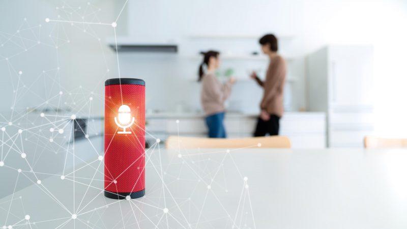 9 trådlösa smarthögtalare