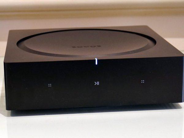 CES 2019: Äntligen en ny förstärkare från Sonos