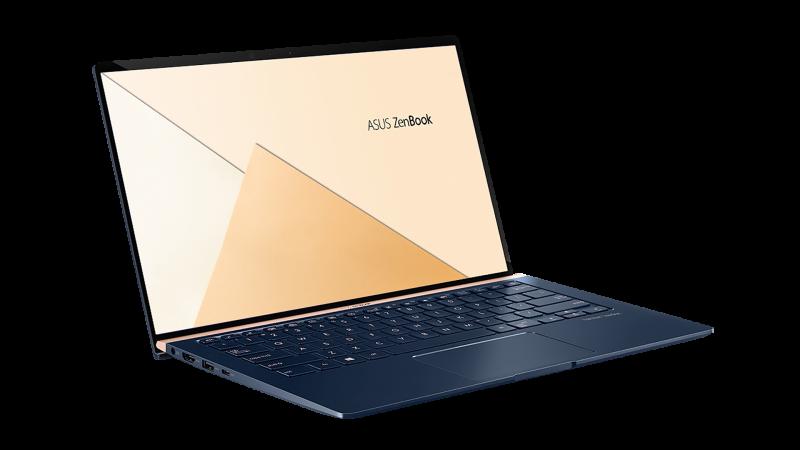 Asus ZenBook 14 UX433FA-A60225T