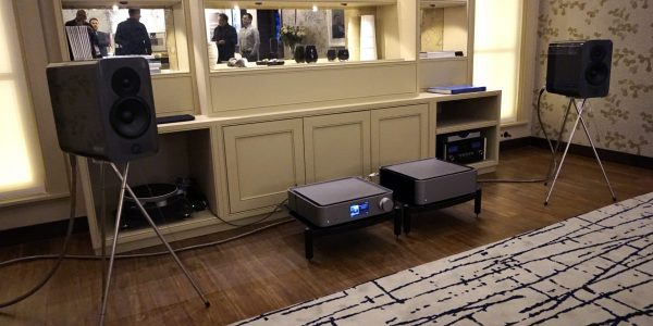 Nya koncept från Q Acoustics