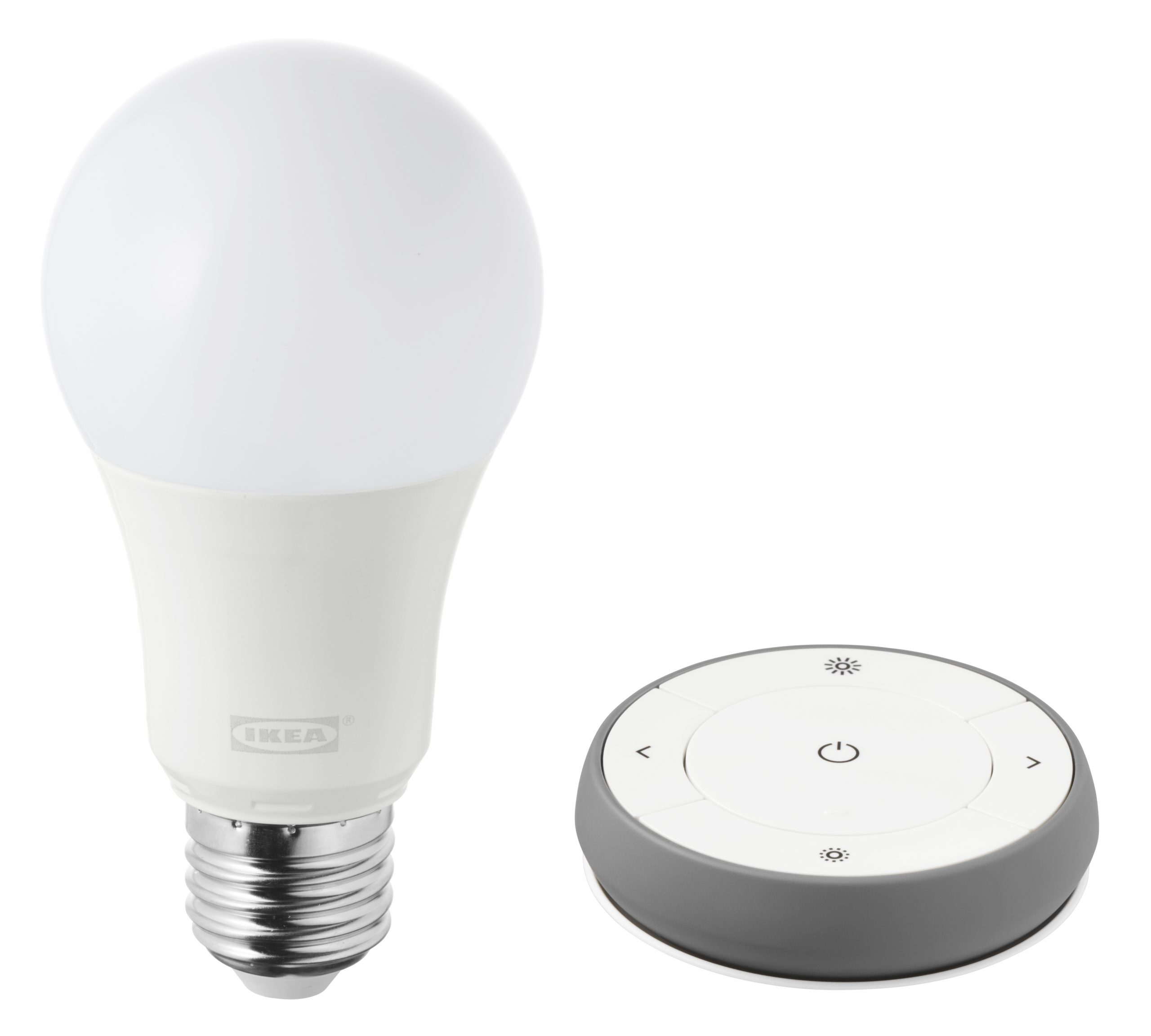 TEST: IKEA Trådfri Set för dimning – Smart lampa för nybörjare