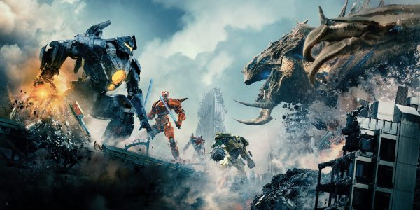 Pacific Rim 2 – Uprising