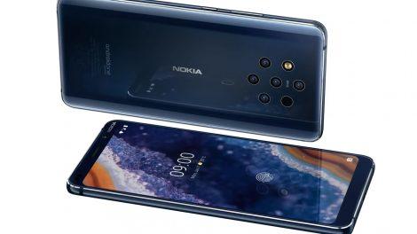 MWC 2019: Nokia skämmer bort kamera-entusiasterna