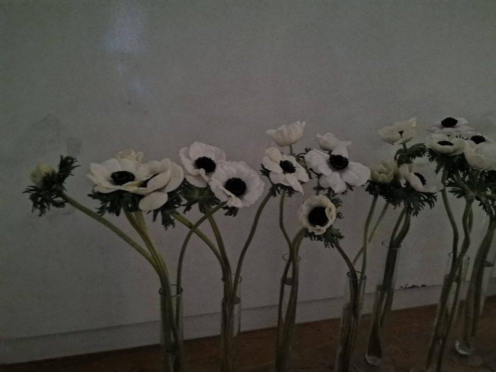 Flowers Huawei P30 Pro