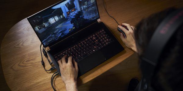 Gaming-laptops